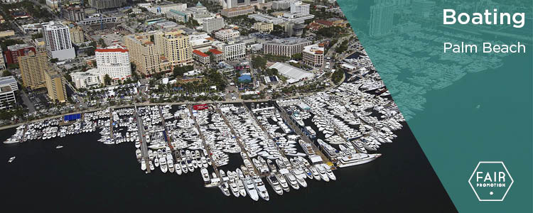 blog FairPromotion - boating in Palm Beach